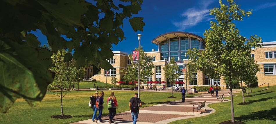 Arkansas State University - Top Online Master's Sports Management