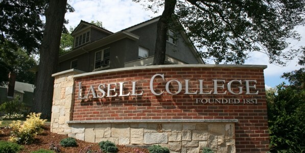 Lasell College - Top Online Master's Sports Management