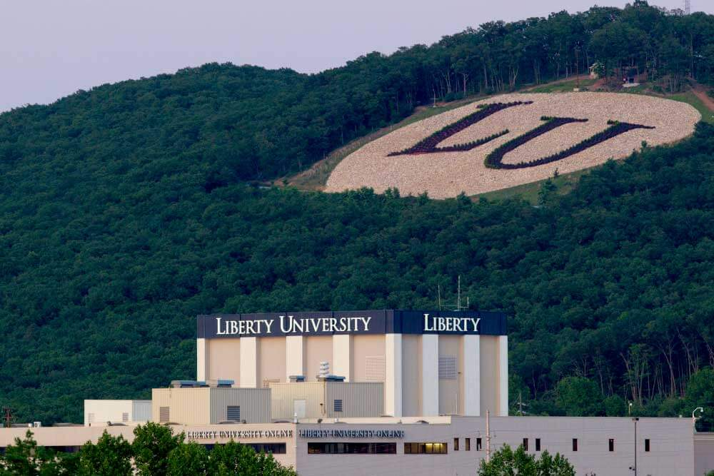Liberty University - Top Online Master's Sports Management