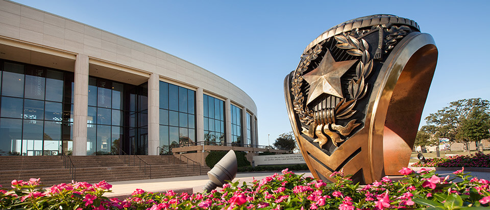 Texas A&M University - Top Online Master's Sports Management