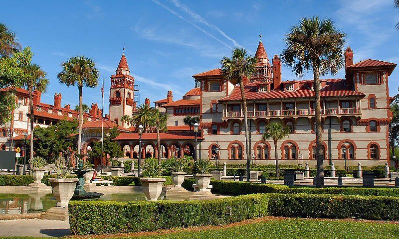 Flagler College - Bachelor's Sports Management Degree 2016