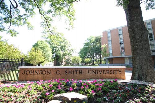 Johnson C Smith University - Bachelor's Sports Management Degree 2016