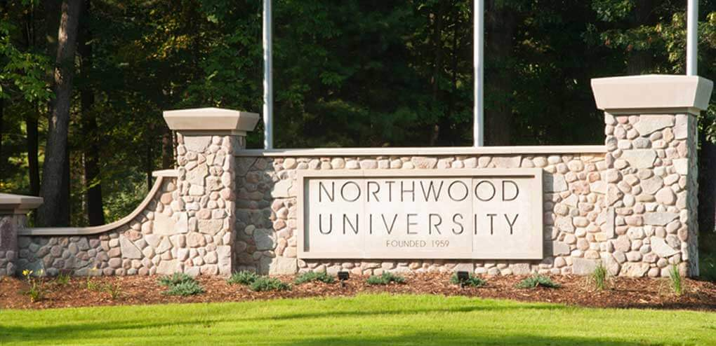 Northwood Texas - Bachelor's Sports Management Degree 2016