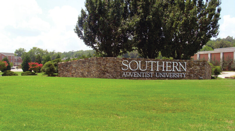 Southern Adventist University - Bachelor's Sports Management Degree 2016