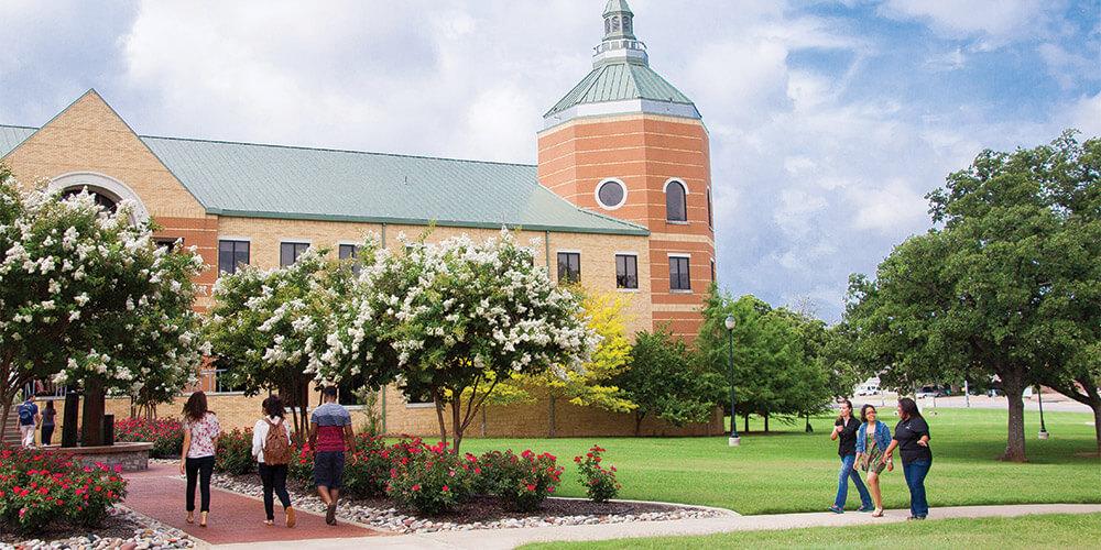 Southwestern Adventist University - Bachelor's Sports Management Degree 2016