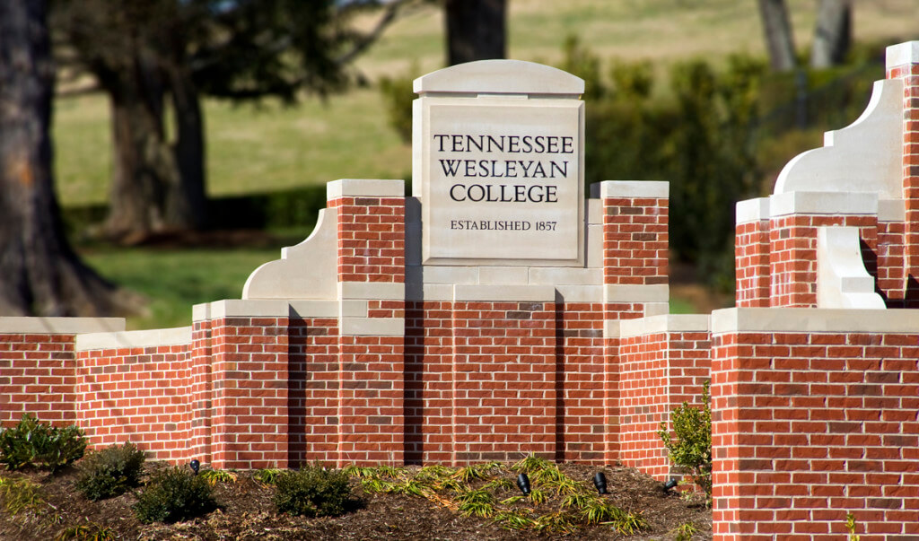 Tennessee Wesleyan College - Bachelor's Sports Management Degree 2016