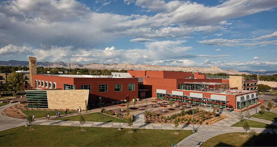 Colorado-Mesa-University