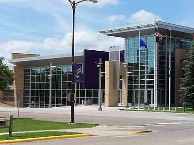 Minnesota State University – Mankato