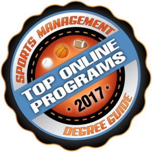 Sports Management Degree Guide - Top Online Programs 2017-01