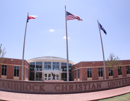 Lubbock Christian University