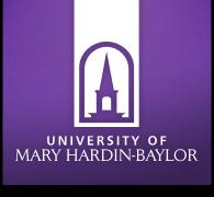 university-of-mary-hardin-baylor