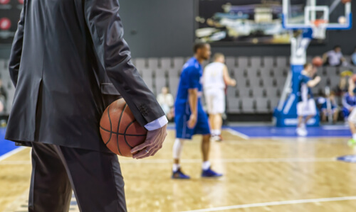 Does a Collegiate Coach Need to be a Former Athlete