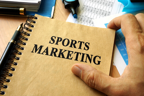 What Does a Job in Sports Marketing Entail?